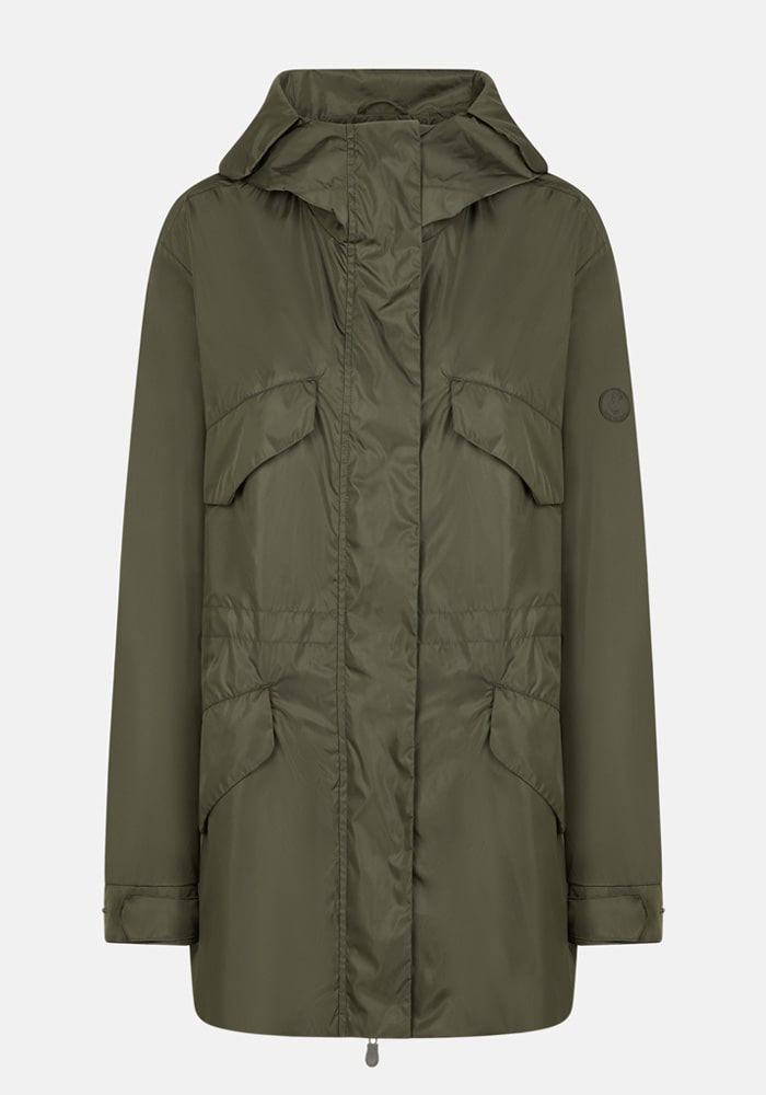 Save the Duck Anorak